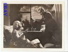 Jean Harlow Bombshell RARE Photo