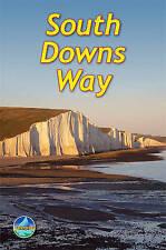 South Downs Way by Fiona Barltrop (Spiral bound, 2011)