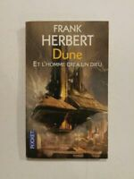 Dune  Et l'homme créa un dieu Herbert, Frank: