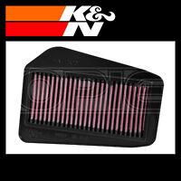 K&N Air Filter Replacement Motorcycle Air Filter for Honda CBR125R | HA - 1502
