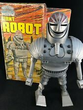 Doctor Who Giant Robot Denys Fisher Toys Boxed mego