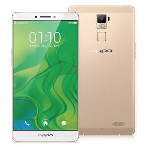 Oppo R7 plus - 3GB / 32GB Dual Sim Octa-Core Golden / Silver Unlocked [AU Stock]