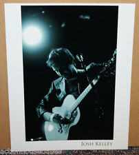 "JOSH KELLEY: PROMO Photo 8"" x 10"" Picture / Poster - Singer / Songwriter / Actor"
