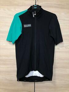 Assos SS FF 1 Jersey Evo 7 Mercedes AMG Cycling Bike Shirt Body Formula One Team