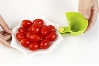 Kitchen Tableware Assorted Salad Sauce Ketchup Jam Dip Clip Cup Bowl Saucer LK3