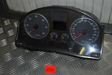 VW Golf V 1.9Tdi Tacho Kombiinstrument 1K0920863B