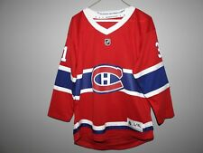 NHL Montreal Canadiens #31 Home Hockey Jersey New Youth Sizes