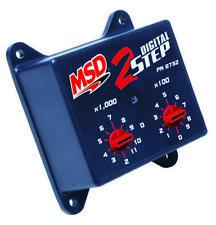 MSD Digital 2-Step Rev Control, for Digital 6AL PN 6425 only