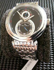 Lucien Piccard Polaris mod LP-10618-11 uni-sex wristwatch
