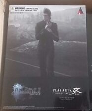 Square Enix FINAL FANTASY XV 15 PLAY ARTS KAI Ignis Figure - Authentic