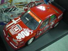 PMA Minichamps 1:18 1993 Alfa Romeo 155 V6 TI C. Danner #14