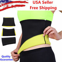 Waist Tummy Belt Body Girdle Trainer Shaper Cincher Fajas Reductoras Corset GS