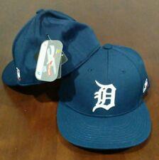 New Adult MLB Detroit Tigers FlexFit Cap Hat. Large/X-Large - PMJS