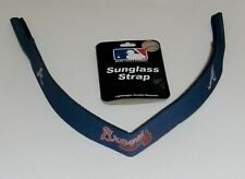 "Atlanta Braves 16"" Neoprene Sunglasses Strap (MLB Licensed) Croakies"