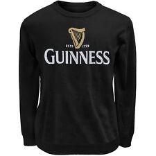 Guinness - Logo Sweater