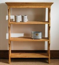 Pine Contemporary 3 Bookcases, Shelving & Storage Furniture