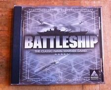Battleship (PC, 1997)The Classic Naval Warfare Game by Hasbro