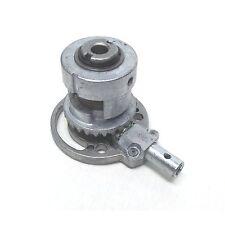 Kurbelgetriebe Kegelradgeriebe 3:1 für Rundwelle 40 / 37,8 Rolladen Getriebe