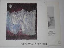 CINDYTALK -In This World- LP