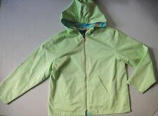 NWT Lilly Pulitzer Girls Hooded Reversible Zipper Jacket  Coat Size 10 $132