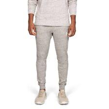 Under Armour Men's Sportstyle Terry Joggers UA Pants Light Grey 1329289