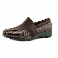 Clarks Women's Synthetic Flats
