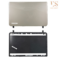 NEW SATELLITE L55-B L50-B LCD BACK COVER A000295340 EABLI00104 For TOSHIBA