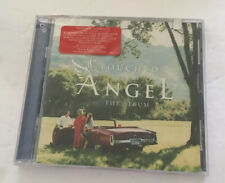Touched by an Angel The Album Original Soundtrack CD 1998 Brand New Sealed