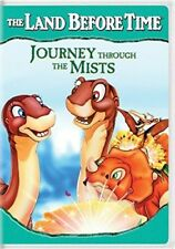 The Land Before Time: Journey Through The Mists [New DVD]