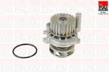 GENUINE FAI OE QUALITY NEW WATER PUMP WP6128 FOR AUDI VW SEAT SKODA