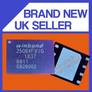 WINBOND 25Q64FVIG WSON8 IC CHIP GENUINE / UK SELLER FAST POST