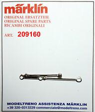 MARKLIN  20916 - 209160 BIELLISMO DX  GESTAENGE RE. 3015