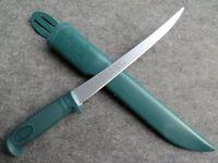 Marttiini  Filiermesser Filetiermesser Fischmesser Anglermesser Messer 904619