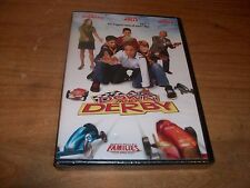 Down and Derby The Biggest Race of your Dad's Life (DVD 2008) Family Movie NEW