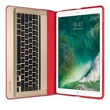 Logitech CREATE Backlit Keyboard Case for 12.9-inch iPad Pro - RED UK Layout A