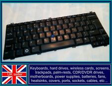DELL LATITUDE D430 D420 KEYBOARD UK QWERTY NSK - D700U 0MH144