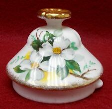 ROYAL ALBERT china WHITE DOGWOOD pattern Coffee Pot Lid