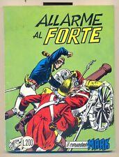 IL COMANDANTE MARK n. 13 - ed, ARALDO - 1973 - buono+ (voto:7,5)