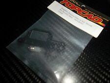 TOPCAD 12406 platine radio carbone  Mini Inferno