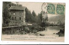 CPA-Carte Postale-France- Condé sur Noireau- La Martinique -Vallée de la Vère -1