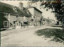 The Swan inn, The Street, Woolpit, Bury St Edmunds. RJ.455