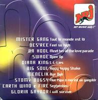 Compilation CD NRJ Hit Music Only ! - Promo - France (VG+/EX+)