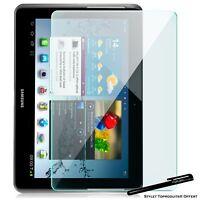Film de protection 2.5D Verre trempé pour Samsung Galaxy Tab 2 10.1 P5100 P5110