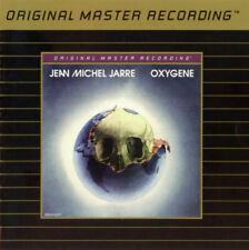Oxygène by Jean Michel Jarre (CD, Oct-1994, Mobile Fidelity Sound Lab)