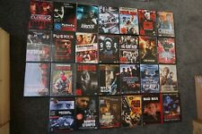 FSK 18 27 DVD Sammlung Konvolut Neuwertig | Action Thriller Gangster | Klassiker