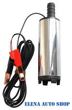 Nouveau pompe pour Diesel Huile Eau mazout transfert pompe immergée pour 12v caravane van bus