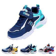 Jungen Sportschuhe Kinder Sneaker Turnschuhe Laufschuhe Unisex  Freizeit Neu