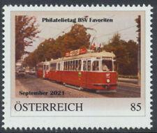 8137936 PM - Philatelietag BSV Favoriten - Eisenbahn **pt0562