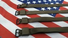 VIETNAM ISSUED U.S. MILITARY WATCH BAND 1965 X4
