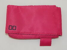 Nintendo Dsi Pink Case With Pouches USED R10510